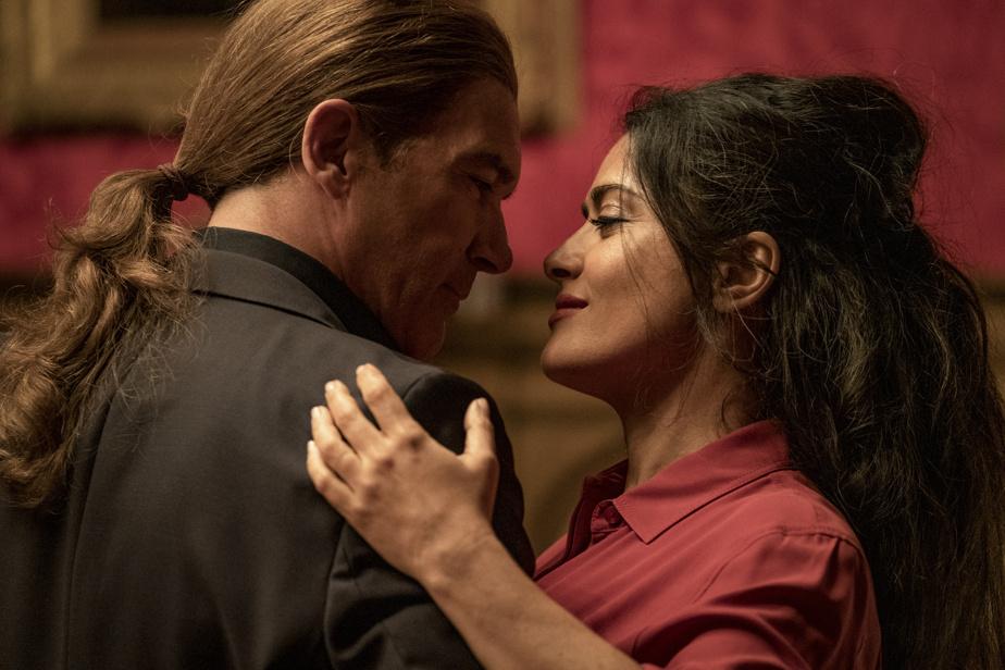 Hitman's Wife's Bodyguard en tête du box-office nord-américain