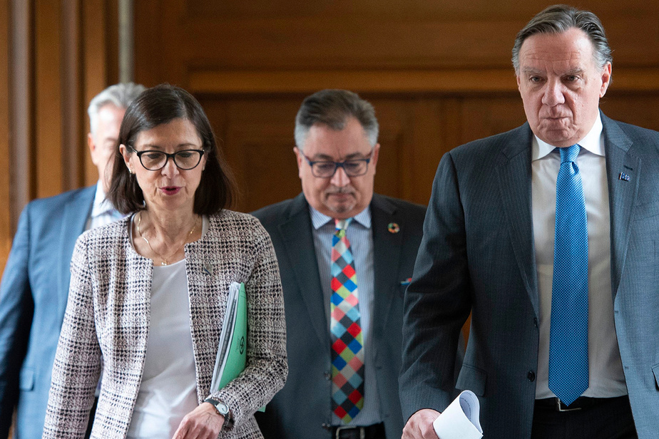 Dix morts de plus en 24 heures au Québec