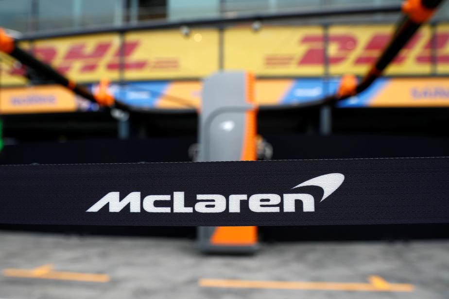 Coronavirus: le membre de l'équipe McLaren de Formule 1 contaminé va bien