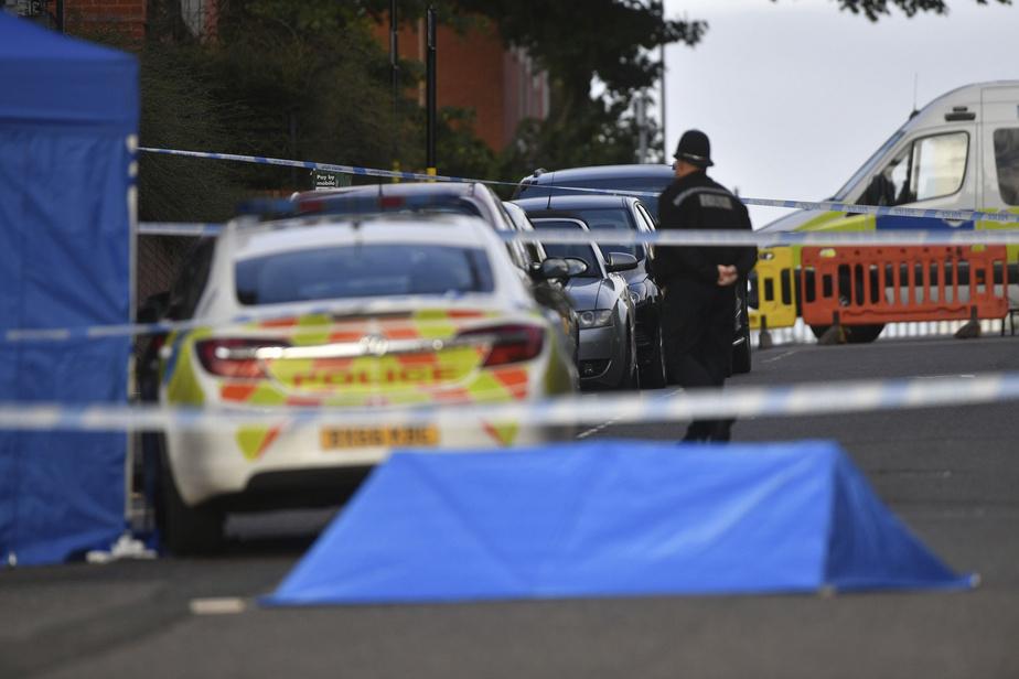 Nuit de violences à Birmingham : un mort et sept blessés
