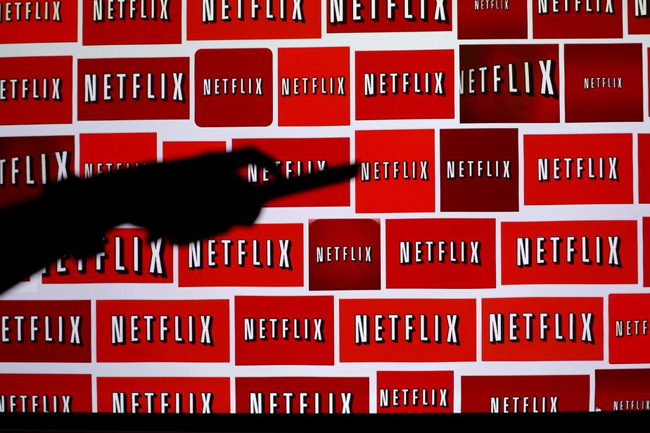 Le confinement a dopé l'arrivée de nouveaux abonnés — Netflix