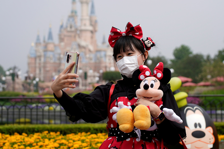 Le film sera directement disponible sur Disney — Mulan