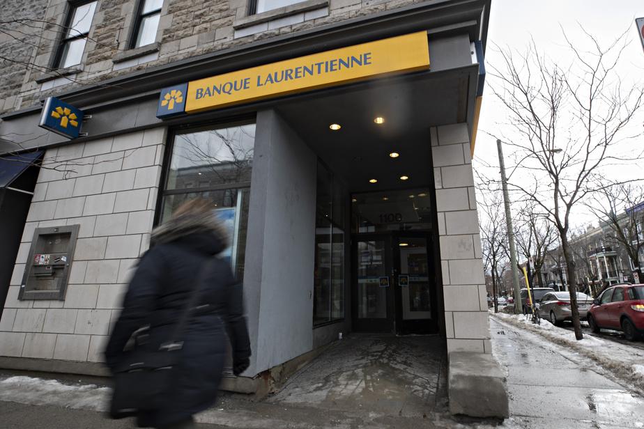 Plus de syndicat à la Banque Laurentienne