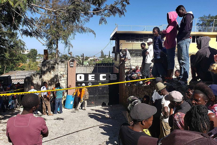 15 enfants meurent dans l'incendie d'un orphelinat insalubre — Haïti