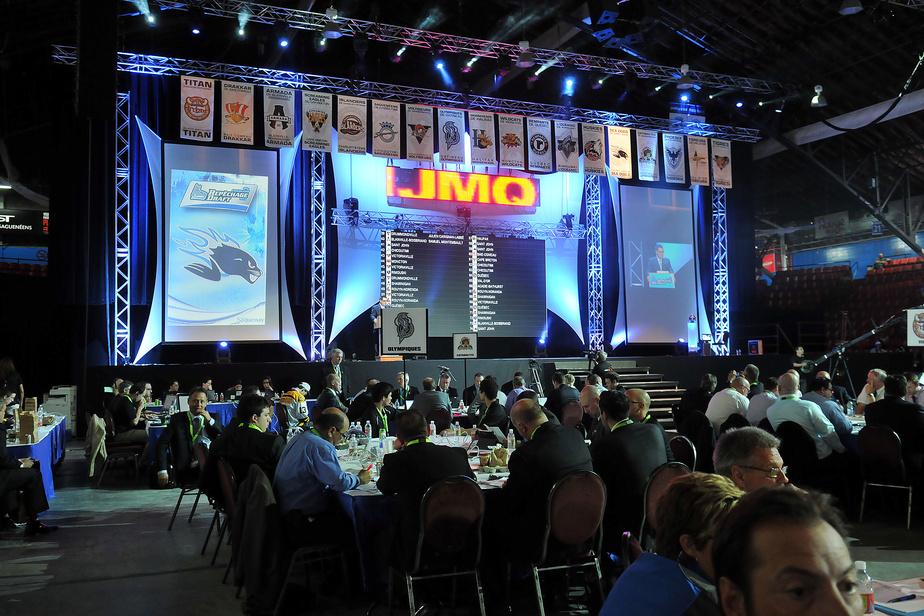 La LHJMQ annule le reste de la saison