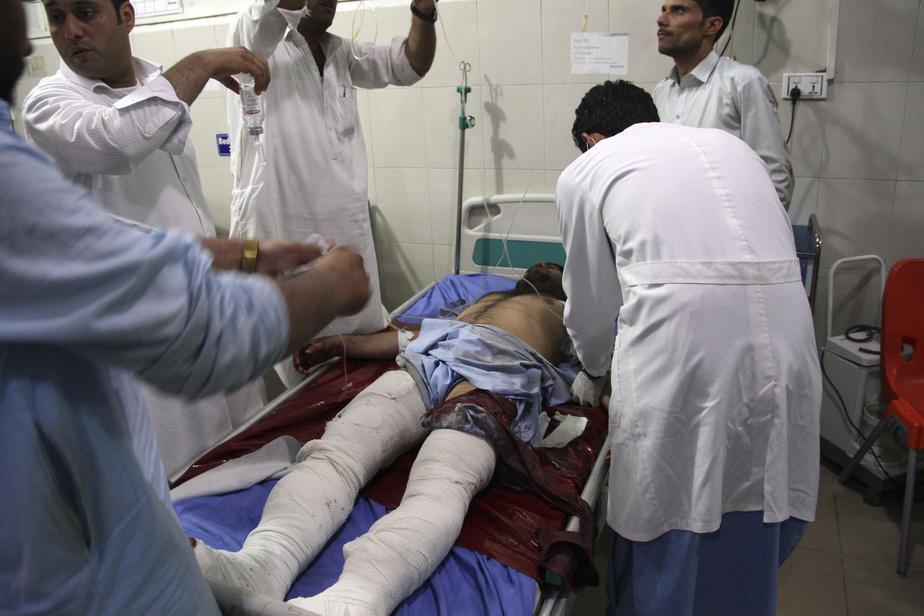 Au moins 20 morts dans l'attaque d'une prison revendiquée par l'EI — Afghanistan