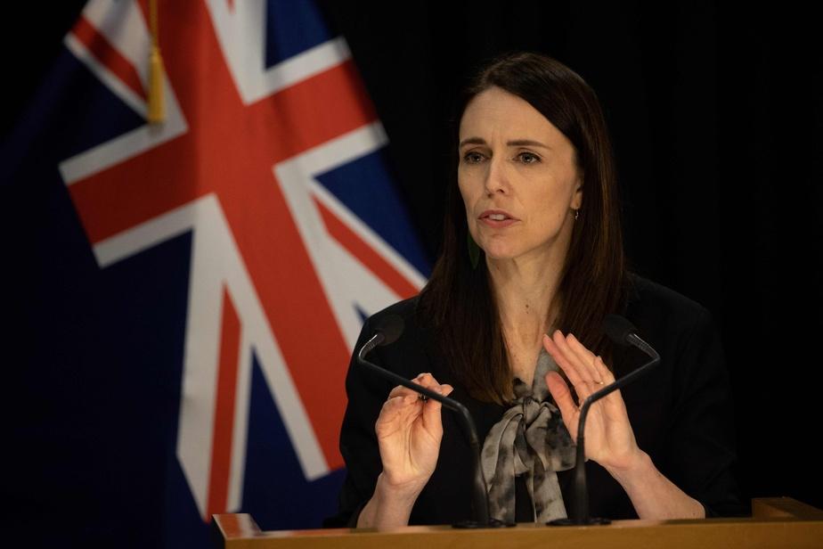 La Nouvelle-Zélande ordonne le reconfinement d'Auckland — Coronavirus