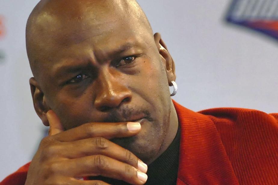 Michael Jordan réagit à la mort de George Floyd)