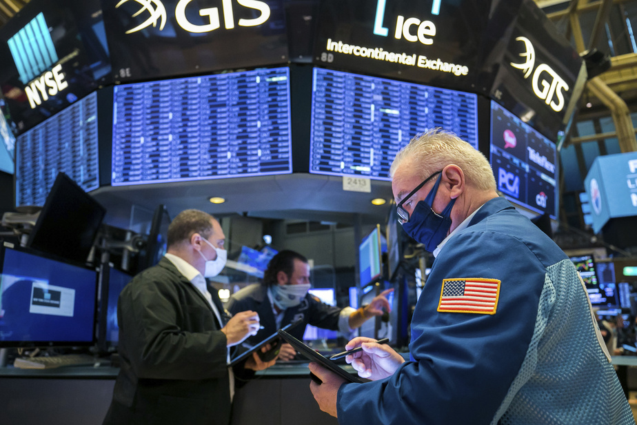 Wall Street démarre en ordre dispersé
