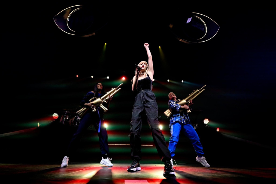 Victoires de la musique : Angèle, Katerine et Souchon donnent le ton