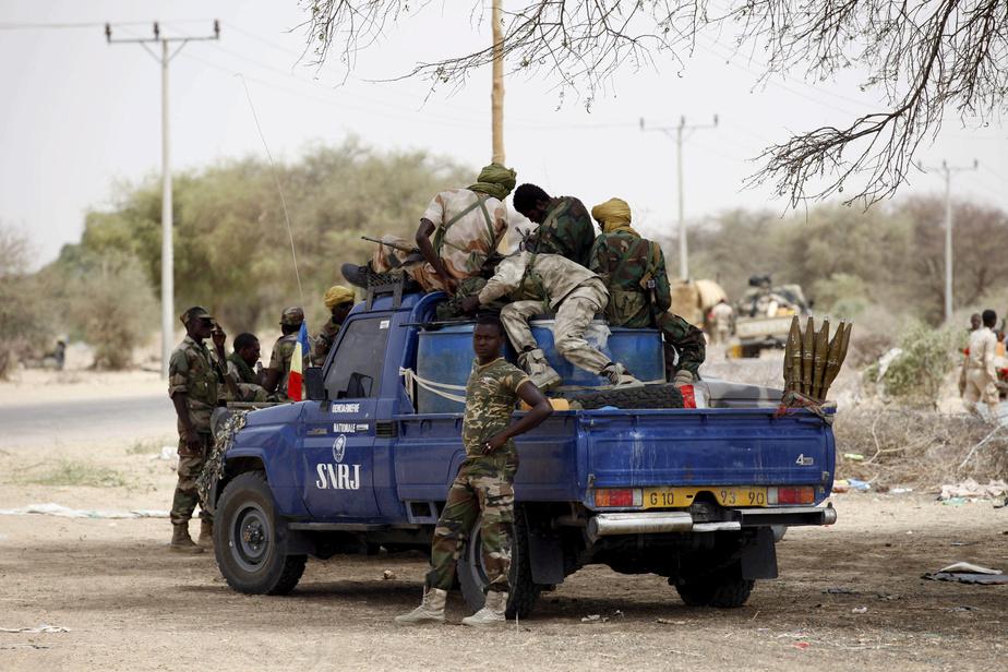 44 éléments de Boko Haram retrouvés morts dans une prison — Tchad