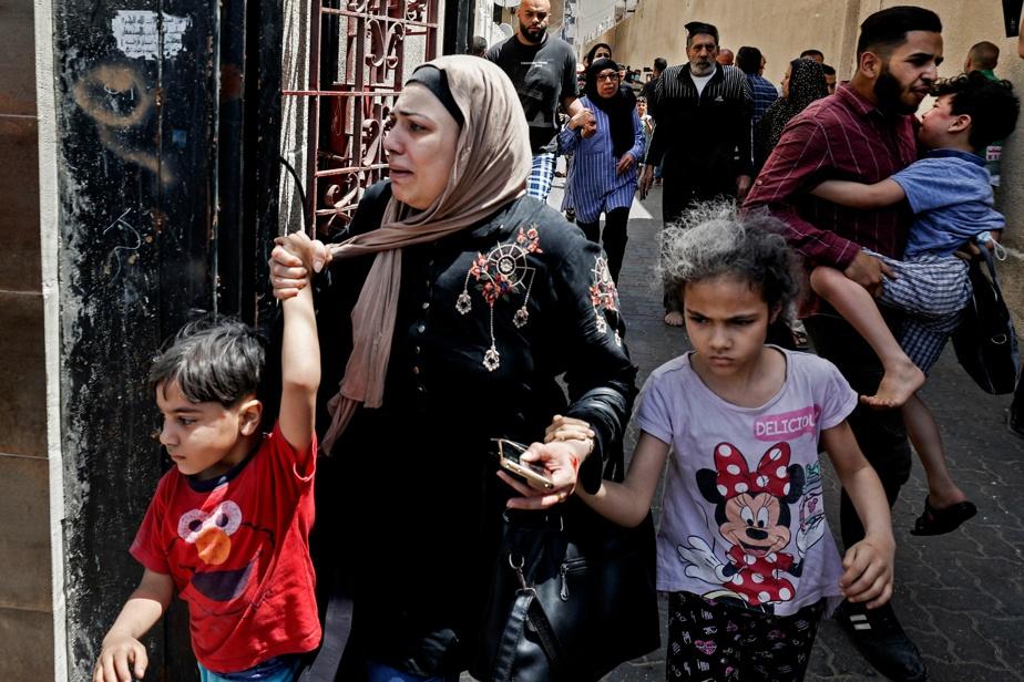 Au moins 28morts Israël va intensifier ses attaques contre le Hamas, dit Nétanyahou)