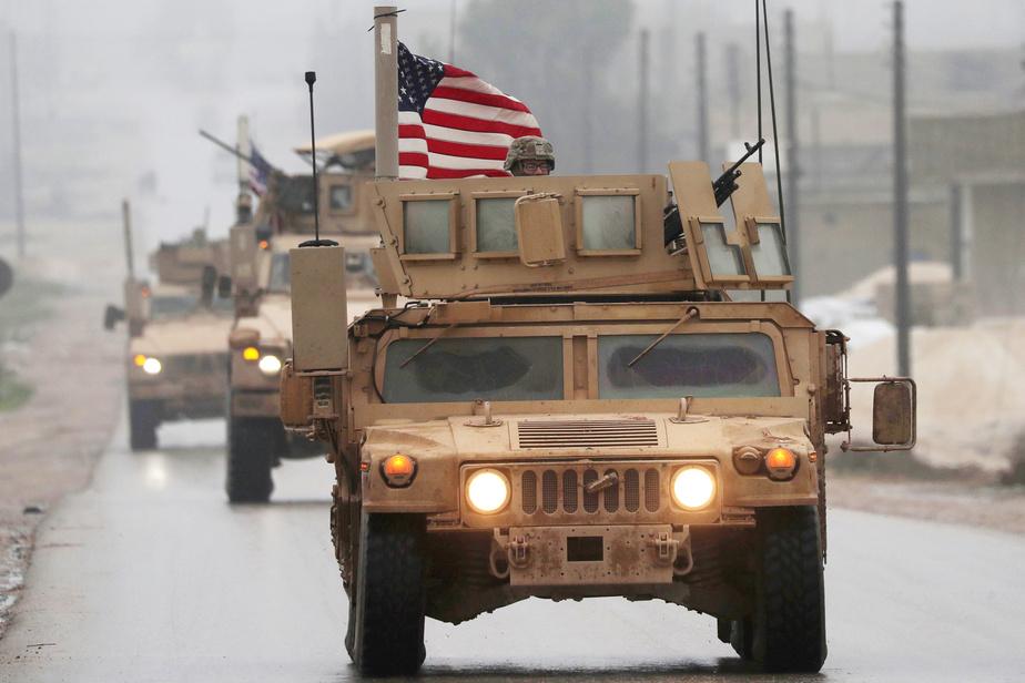 La Turquie se dit prête à attaquer, Trump semble laisser faire — Syrie