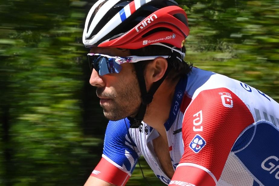 Küng et Reichenbach retenus par Groupama-FDJ — Tour de France