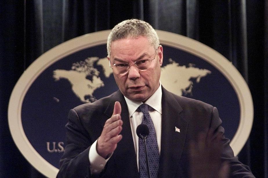 La COVID-19 emporte l'ex-secrétaire d'État Colin Powell