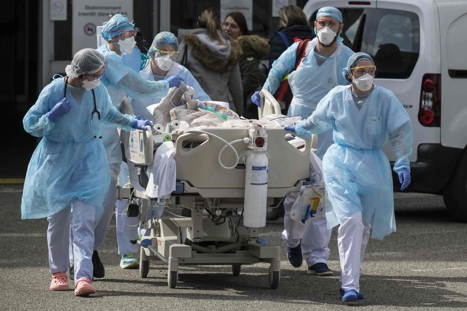 Le médecin décédé à l'hôpital de Lille était urgentiste dans l'Oise — Coronavirus