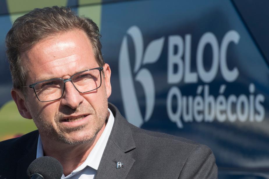 Bloc: Blanchet exclut à nouveau toute alliance