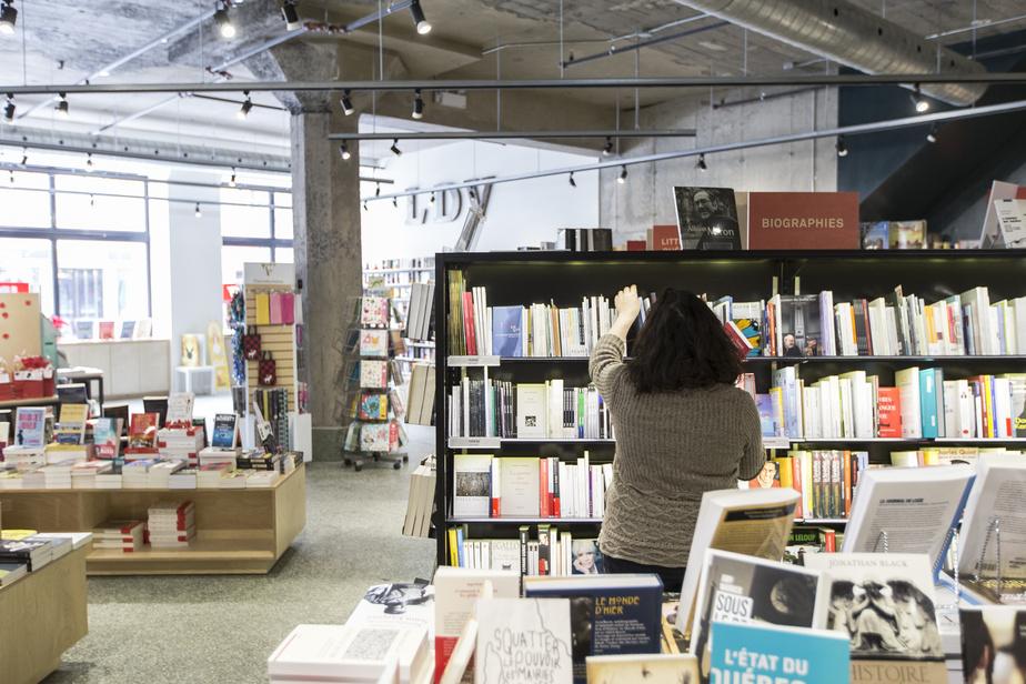 Le 12août, j'achète un livre québécois: les suggestions des libraires