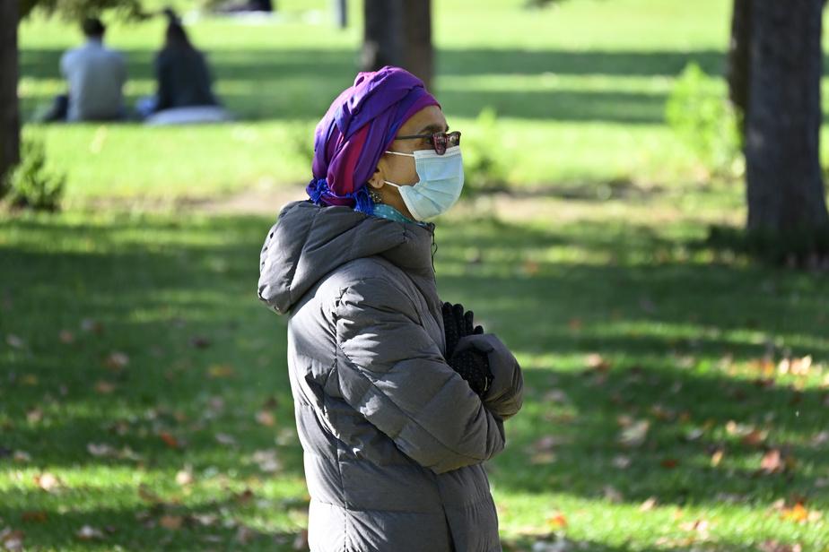 Bilan de la pandémie au Québec: 1038 nouveaux cas et six décès