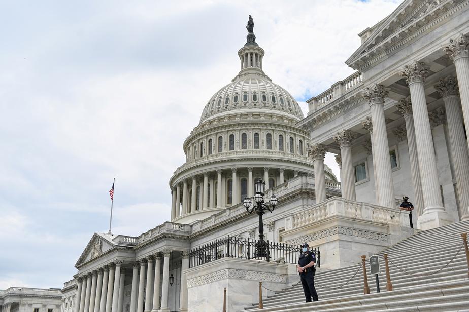Mort de la juge Ruth Bader Ginsburg Un tournant dans la course au Sénat?? )
