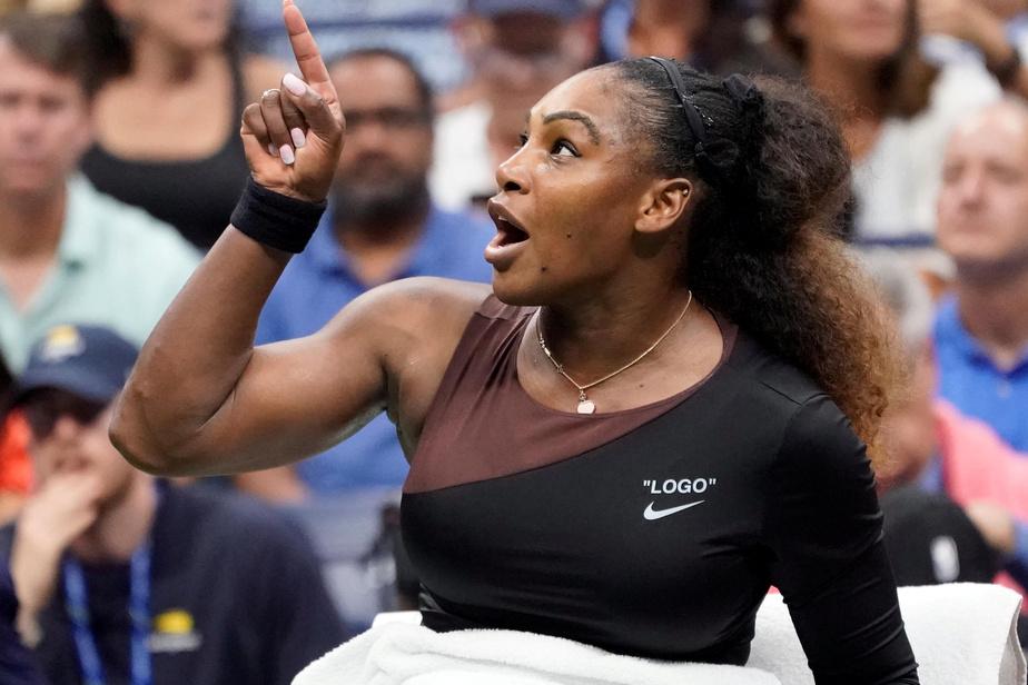 Serena Williams hérite de Maria Sharapova dès le 1er tour — US Open