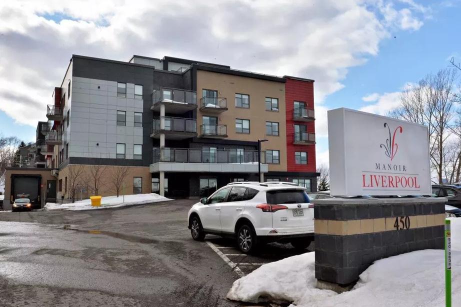 Enquête du coroner au Manoir Liverpool   La résidence avait perdu 75 % de ses employés lors de la première vague