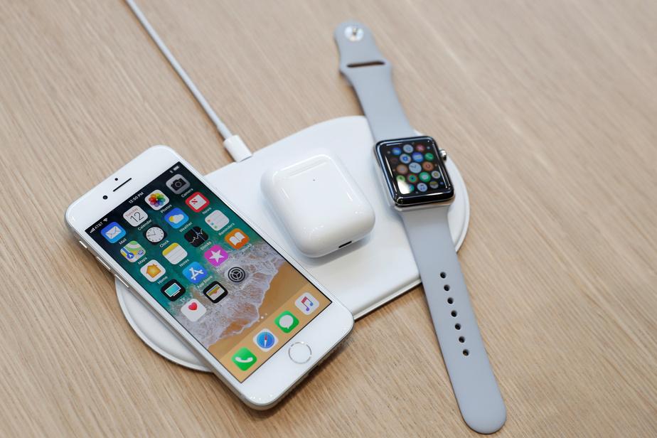 Apple dit non, l'UE insiste — Chargeur universel