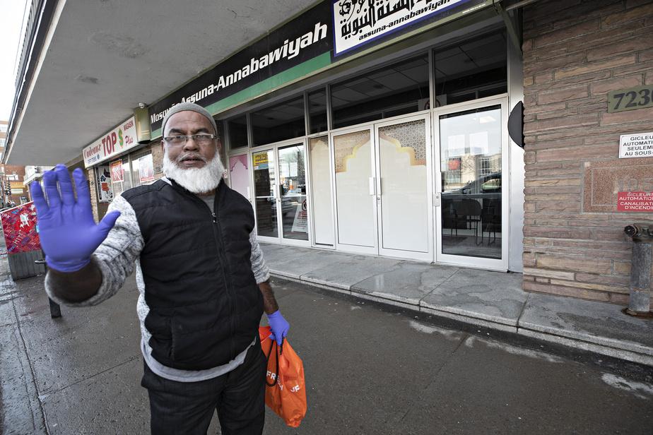 Ce n'est pas trop tôt! Fermeture de dizaines de mosquées dangereuses en France