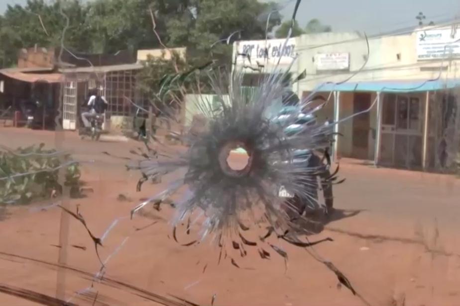 36 civils tués dans une attaque