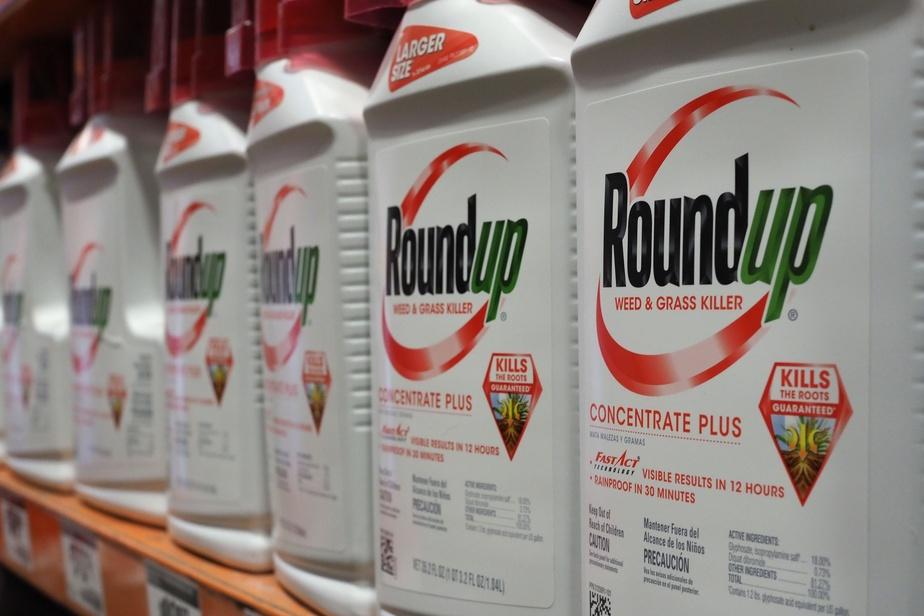 Bayer indemnisera les plaignants américains à hauteur de 10 milliards — Roundup
