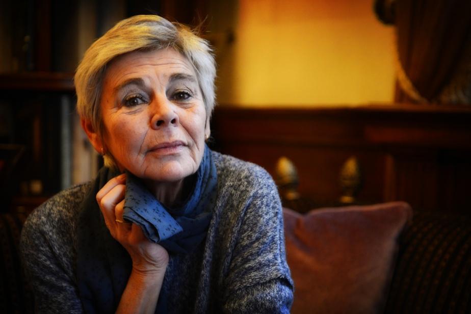 Marion Hänsel (8juin, 71ans) Réalisatrice belge. Lion d'argent à la Mostra de Venise en 1985pour Dust.