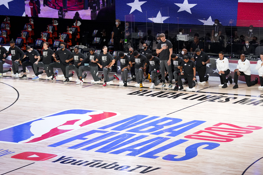Miami Heat reste en vie — Finale NBA