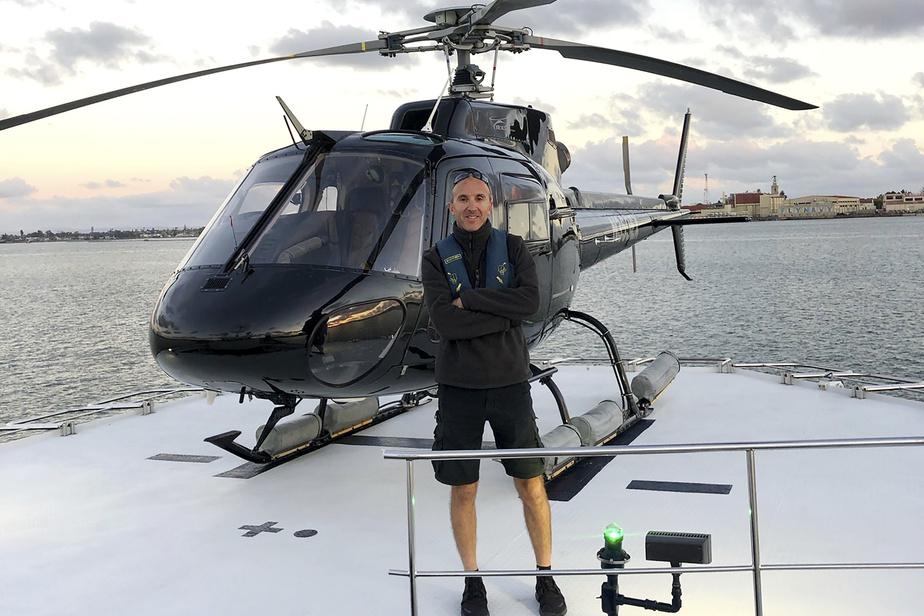 Les causes de son accident d'hélicoptère — Kobe Bryant