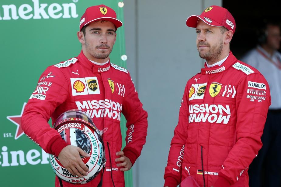 Pole position de Max Verstappen au Mexique, Hamilton se rapproche du titre