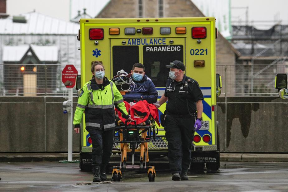 État de la situation au Québec : 2265 nouveaux cas et 37 décès