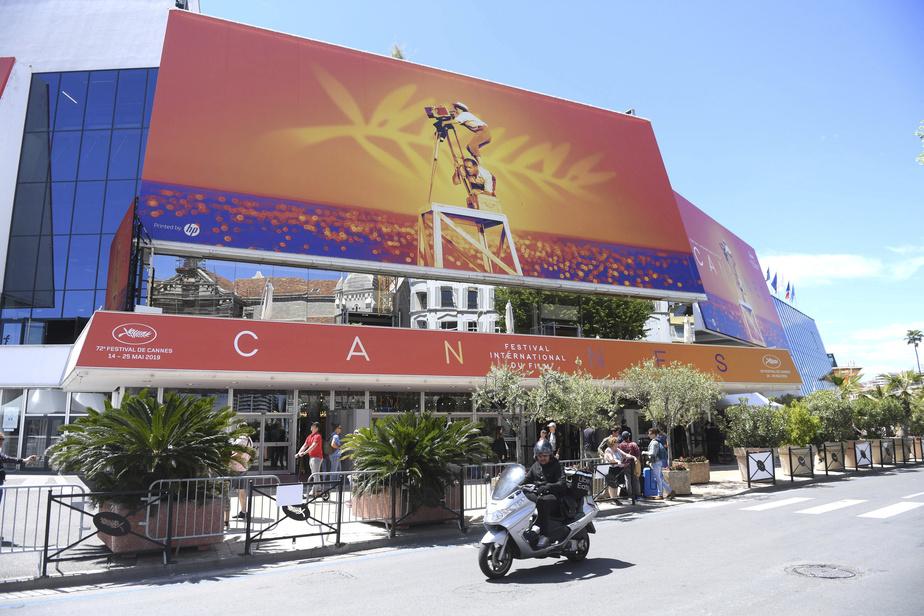 Vers un report au-delà du mois de mai — Festival de Cannes