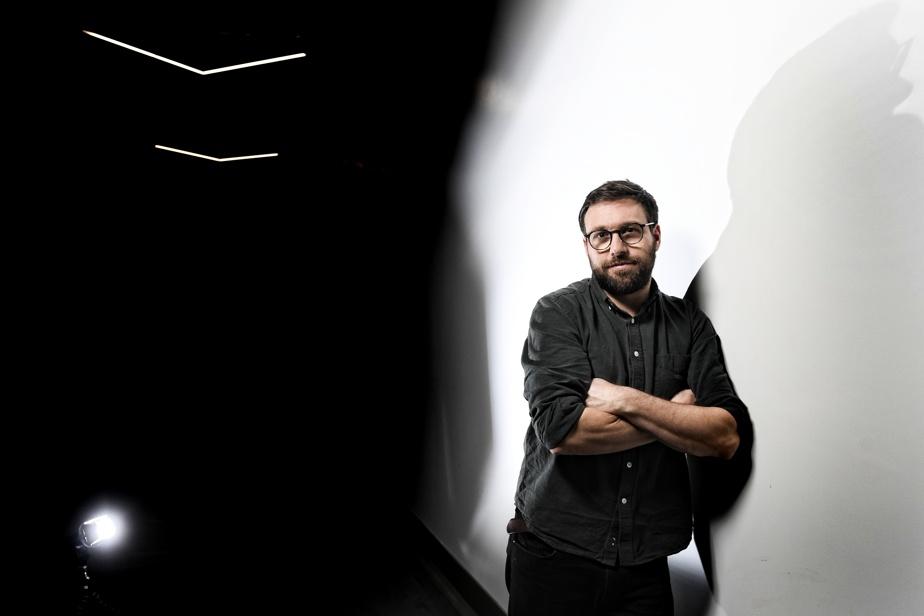 Téléfilm finance le prochain film de Maxime Giroux