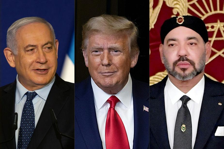 Le Maroc confirme la normalisation de ses relations avec Israël