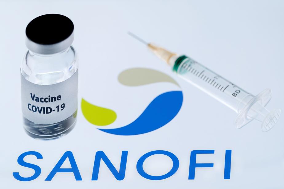 Le vaccin Sanofi prend du retard