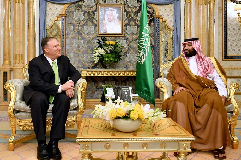 Rencontres App Arabie saoudite