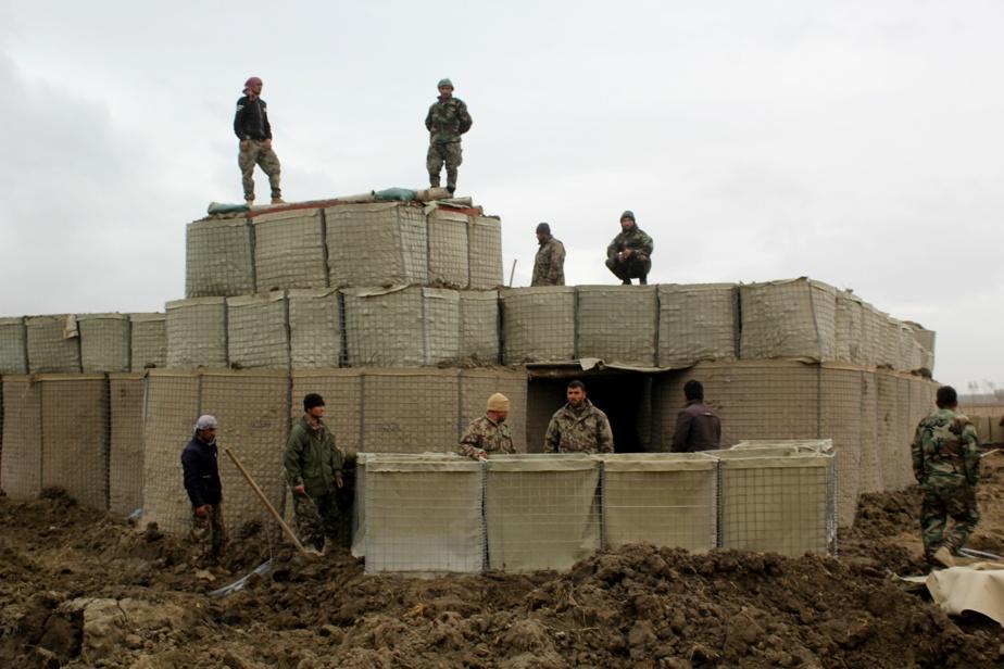 Nord-est de l'Afghanistan | Les talibans aux portes de Kunduz | La Presse