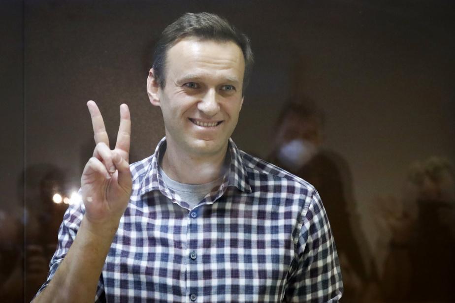 Élections en Russie   Alexeï Navalny appelle ses partisans à ne pas se décourager