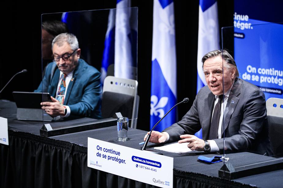 Québec impose un