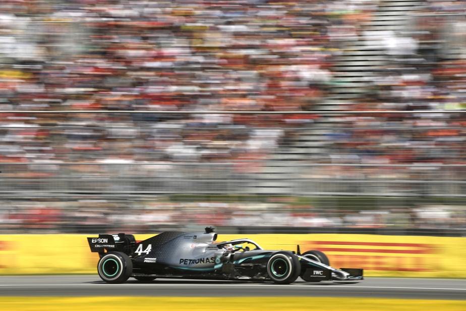 Trois nouvelles dates au calendrier 2020 - Fil Info - Formule 1 - Auto/Moto