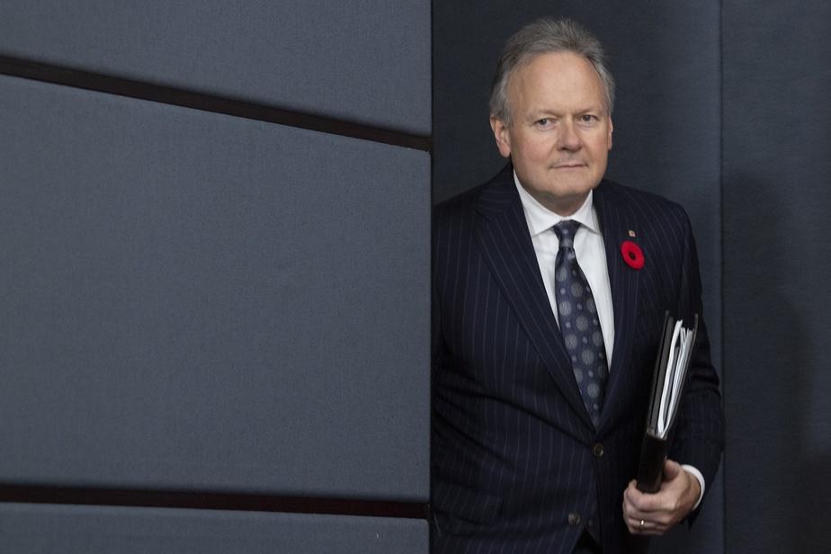 Banque du Canada: pas de deuxième mandat pour Stephen Poloz