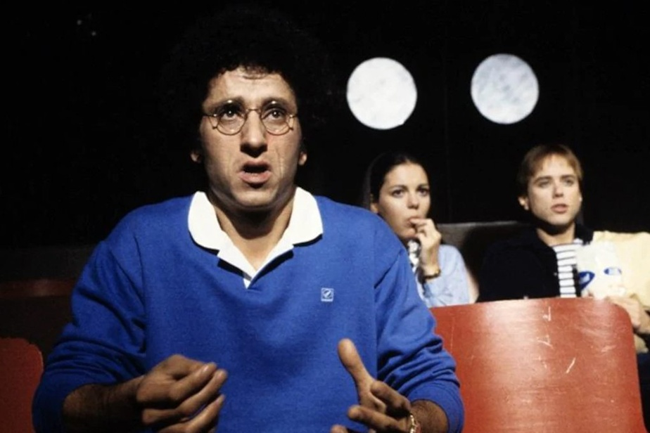 André Cartier (22mai, 74ans) Comédien québécois connu pour ses nombreux rôles dans des émissions pour enfants.