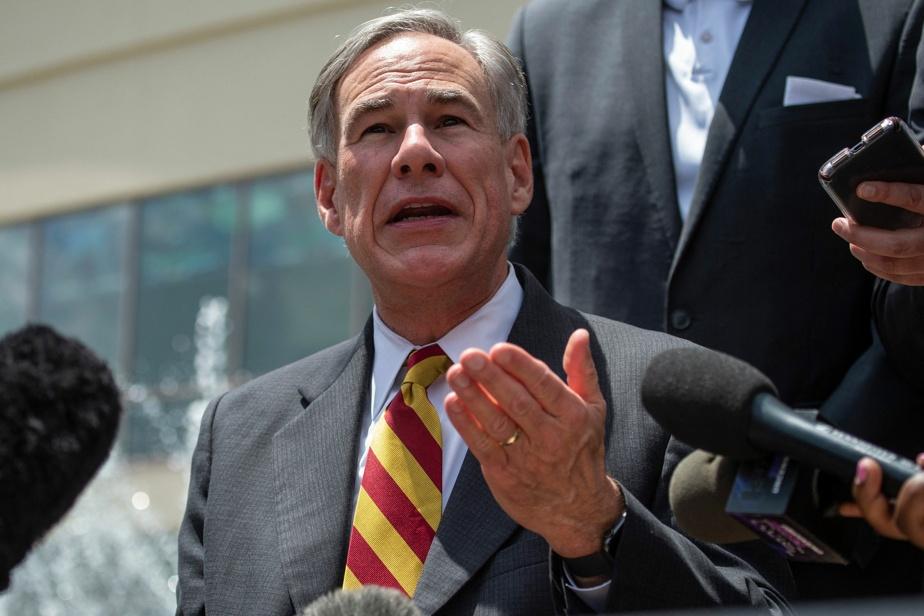 Le gouverneur du Texas interdit l'obligation vaccinale dans son État