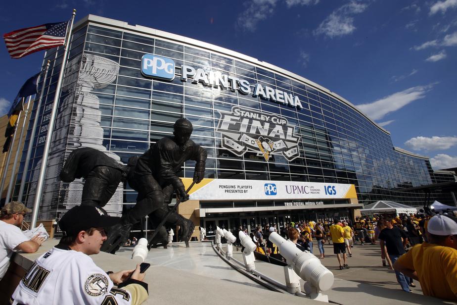 Pittsburgh et Dallas hors de la course — Séries LNH