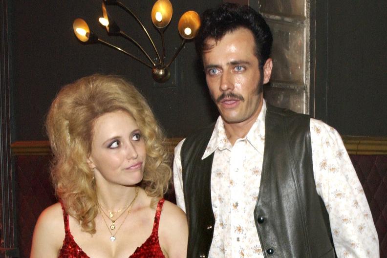 Alexis Bélec (30septembre, 48ans) Acteur québécois. Il a entre autres eu des rôles dans la série télé Tag et les films 2secondes, Sur le seuil et Monica la mitraille.