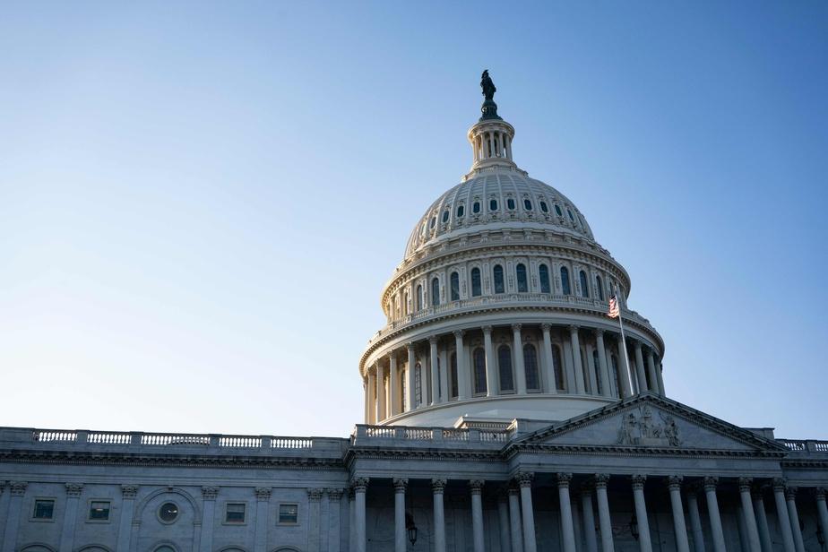 Coronavirus : Le plan US de relance économique échoue encore au Sénat américain
